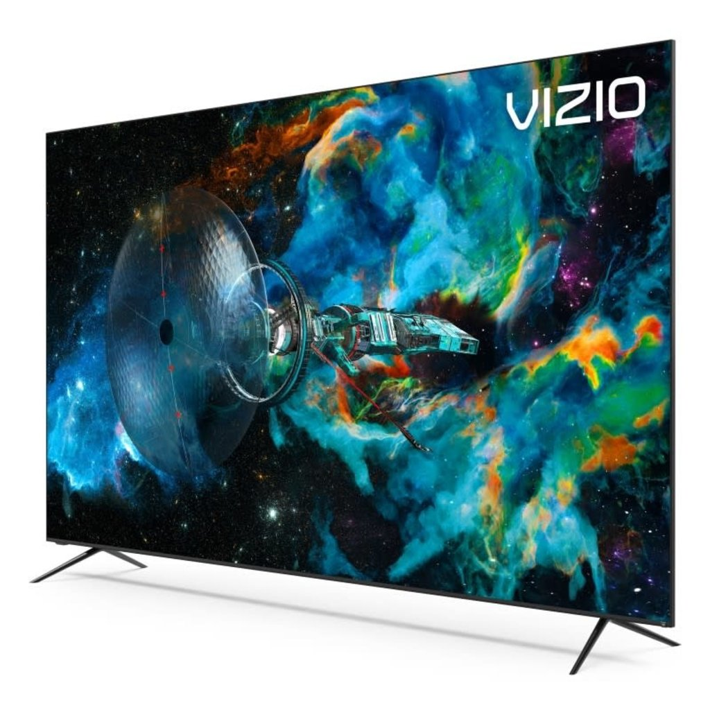 Vizio *** SALE! 6/10-6/19*** 85-Inch, VIZIO, QLED, 4K, Smart, HDR, P85QX-H1, NEW