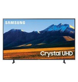 Samsung 82-Inch, SAMSUNG, LED, 4K, HDR, 120Hz, Smart, UN82RU9000FXZA, NEW