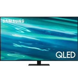 Samsung 65-Inch, SAMSUNG, QLED, 4K, HDR, Smart, QN65Q8DAAFXZA, NEW