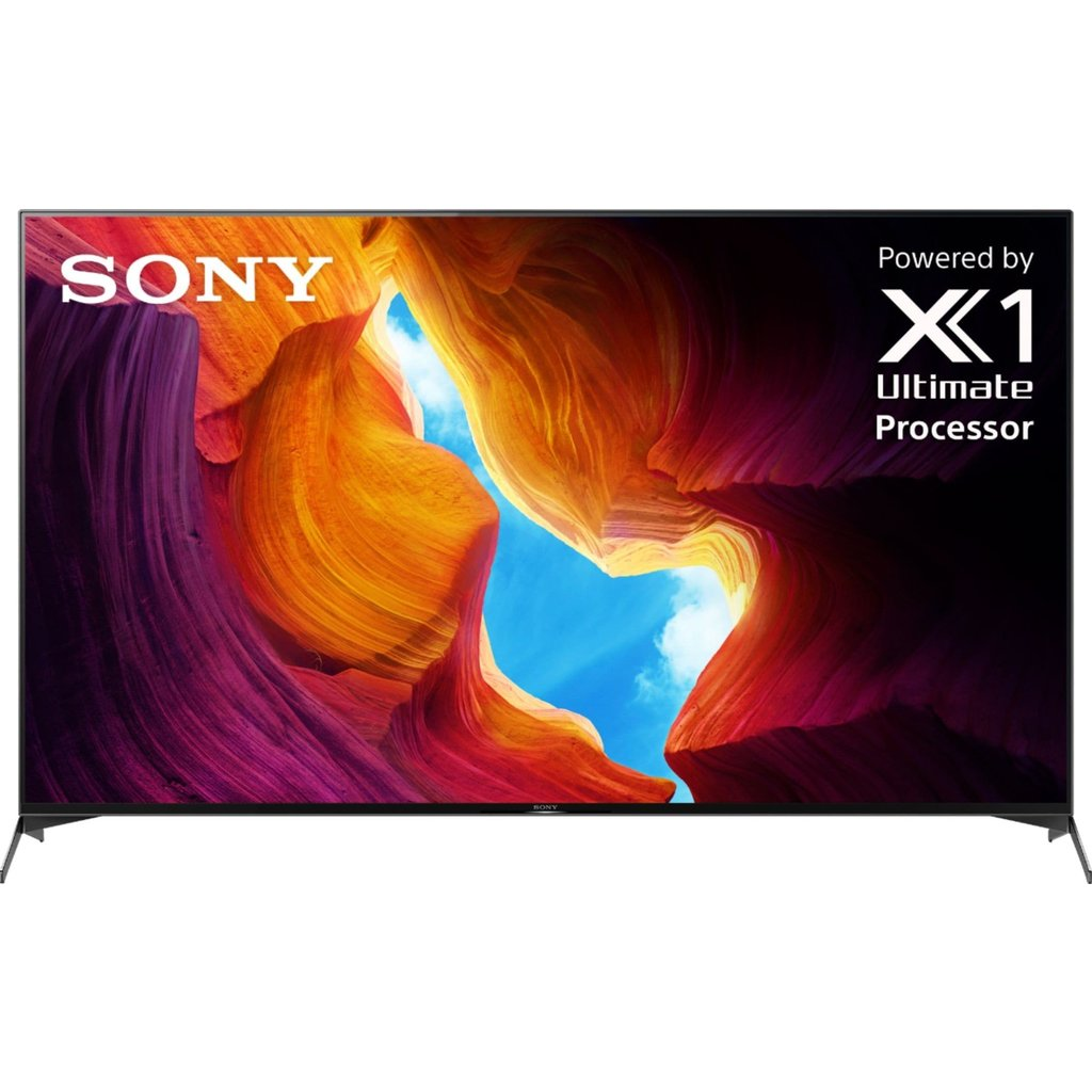 Sony 65-Inch, SONY, LED, 4K, HDR, Smart, XBR65X90CH, NEW