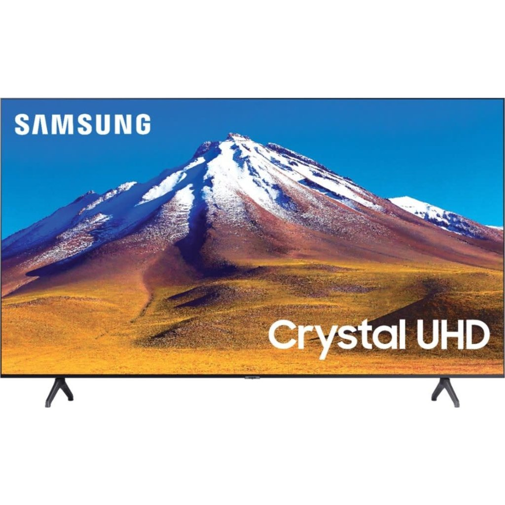 Samsung 70-Inch, SAMSUNG, LED, 4K, HDR, Smart, UN70TU6980FXZA, NEW