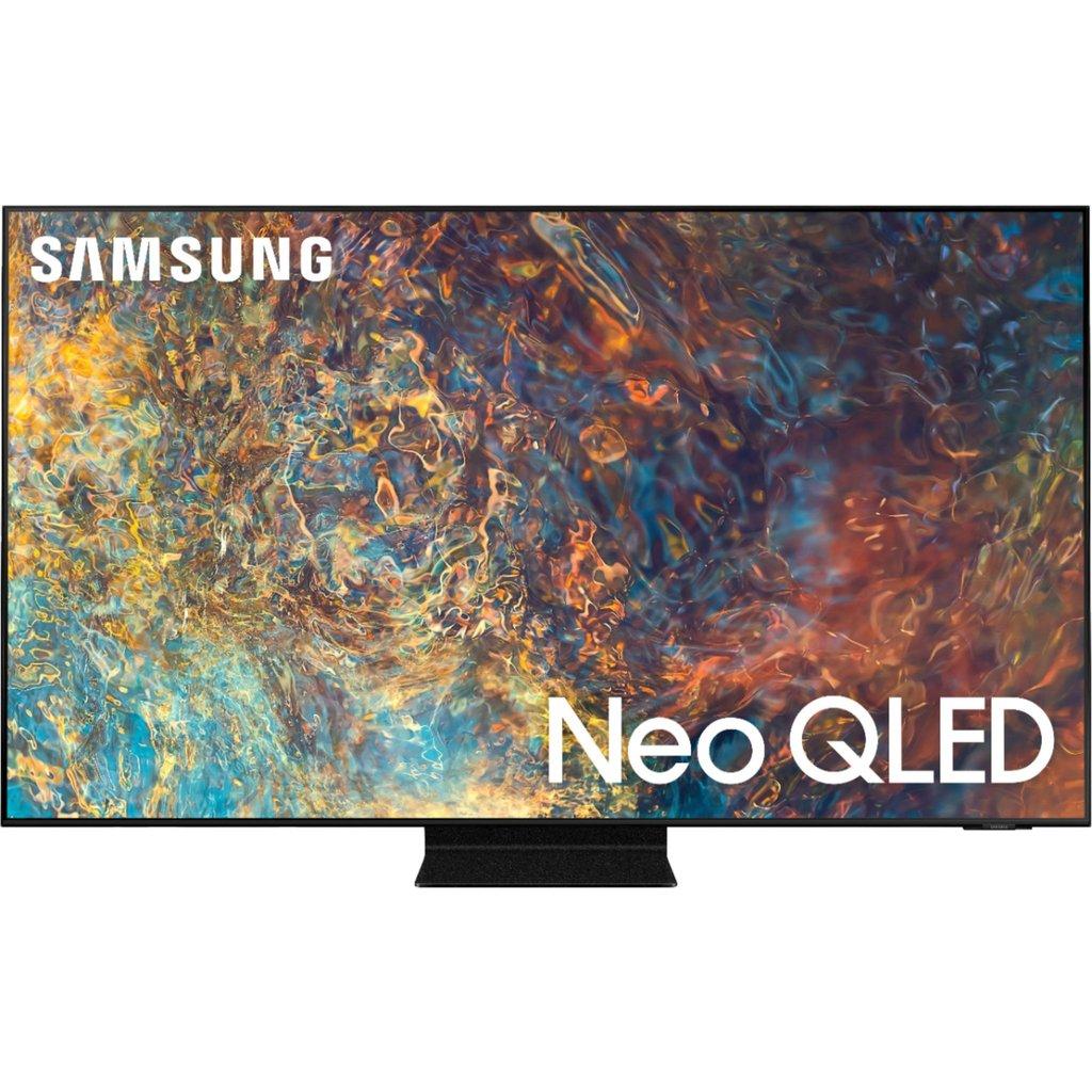 Samsung Sale! 65-Inch, Samsung, Neo QLED, 4K, HDR, Smart, QN65QN9DAAFXZA, NEW