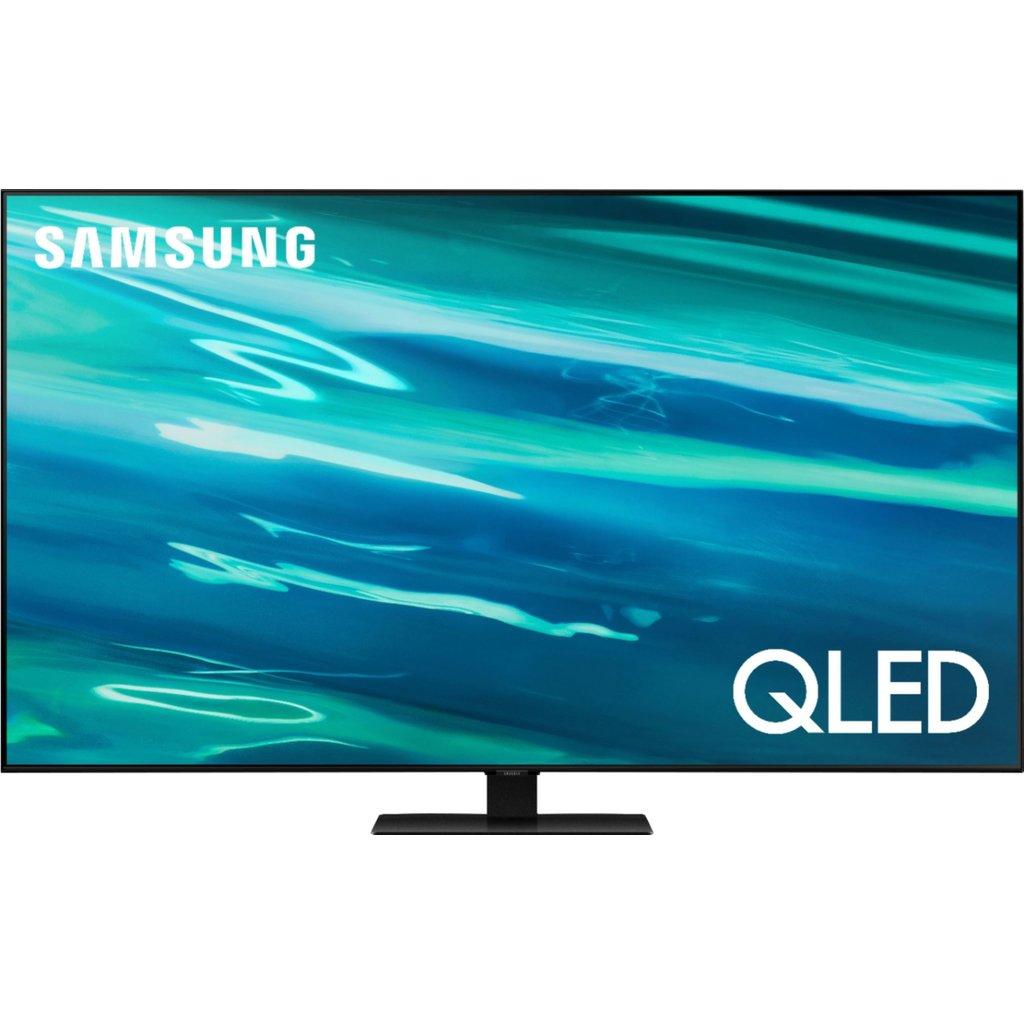 Samsung Sale! 85-Inch, SAMSUNG, QLED, 4K, HDR, Smart, QN85Q8DAAFXZA, NEW