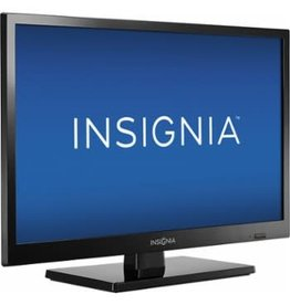 Insignia 19-Inch, INSIGNIA, LED, 720P, 60Hz, NS-19E310NA15, OC3, BRA20161108-029, WM