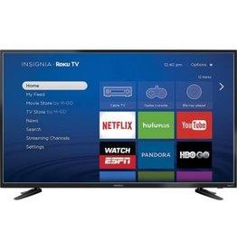 Insignia 39-Inch, INSIGNIA, LED, 1080P, 60Hz, Smart, Wifi, Roku TV, NS-39DR510NA17, OC2, BRA20171031-09, RS