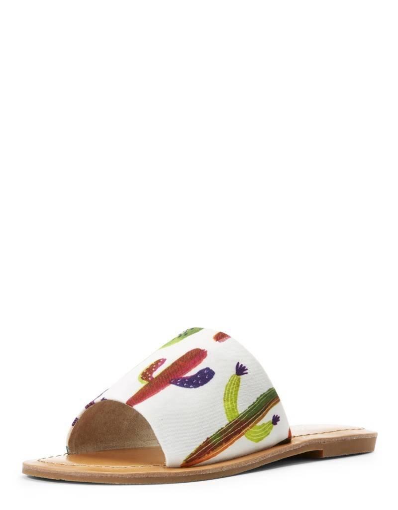 b16a661fb Ariat Ladies Unbridled Ellie Cactus Sandal - The Turquoise Saddle