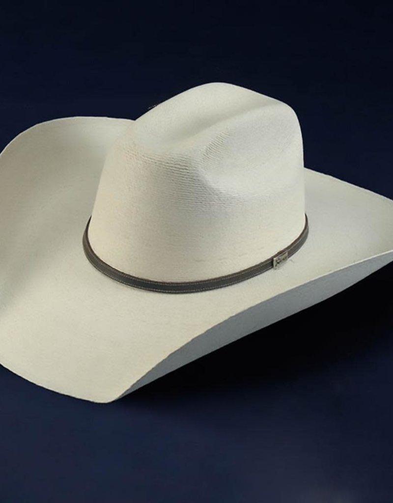 44c937db1 Atwood Swenson Fine Palm Leaf Cowboy Hat