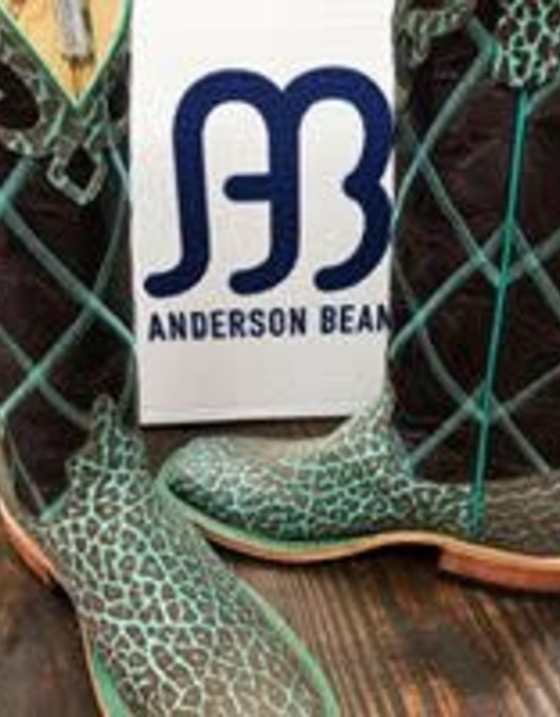 11583f8f000 Anderson Bean Custom Boots - The Best Boots In The World