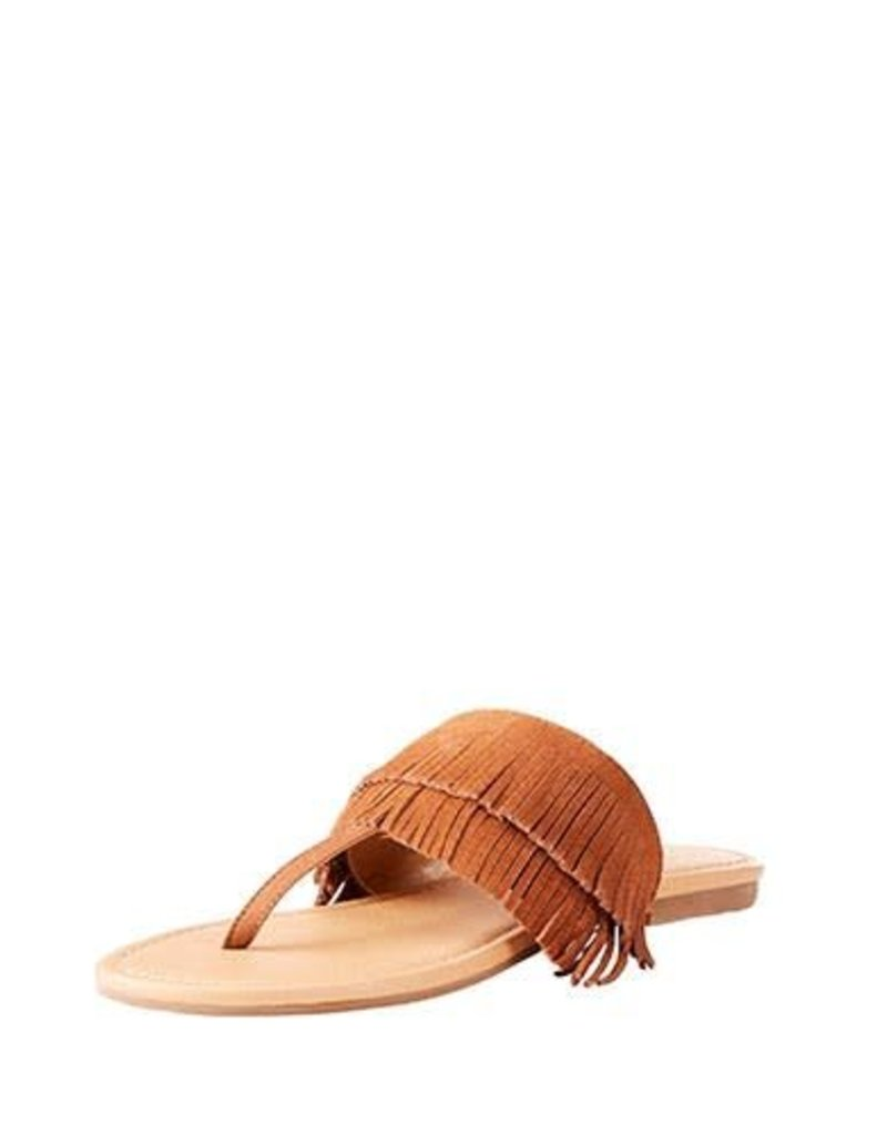 7f2baed7a Ariat Ladies Ariat Stella Whiskey Sandal - The Turquoise Saddle