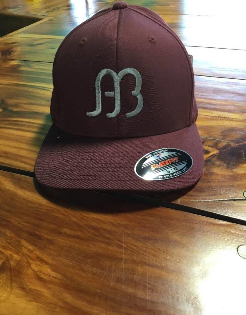 8220f6cc254 Anderson Bean AB Flex Fit Logo Cap