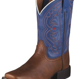 3527260514b Cowboy Boots - The Turquoise Saddle