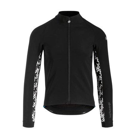 Assos MILLE GT jacket winter