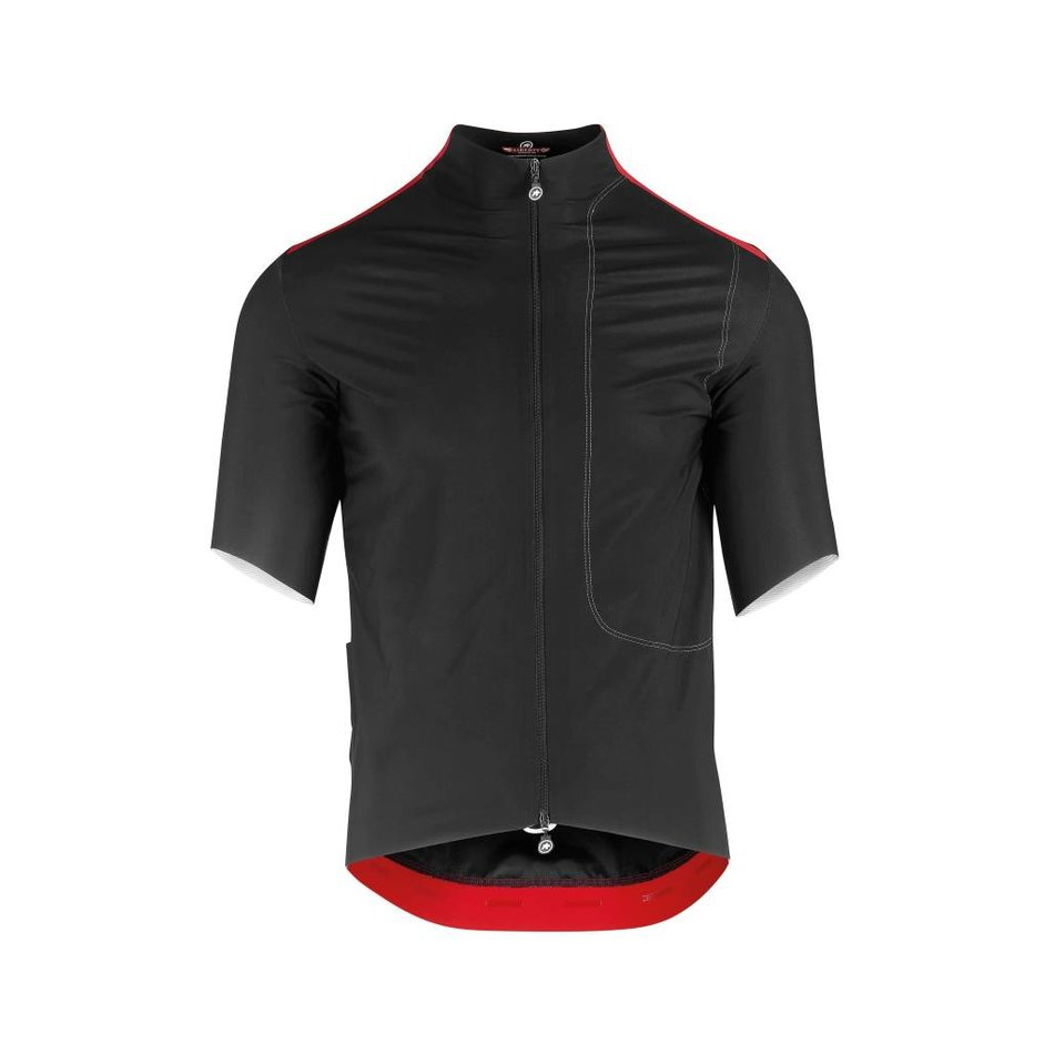 ecfcd7c6d0acc6 Assos LIBERTY RS23 thermo rain jersey - The 11 Online Inc.