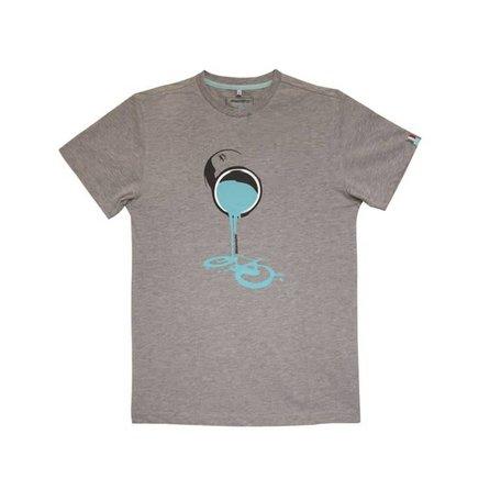 Bianchi Bia Barattolo T-Shirt