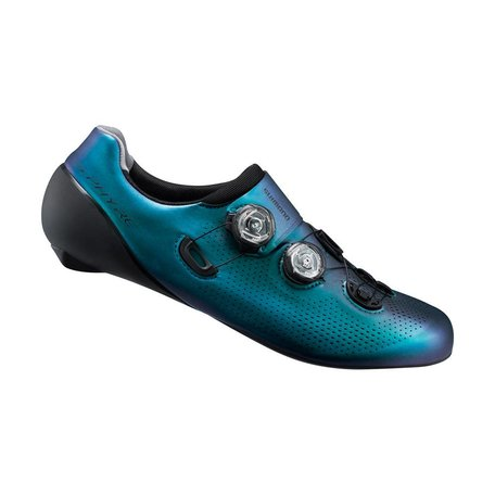 Shimano S-PHYRE RC9 Aurora LIMITED EDITION Shoes