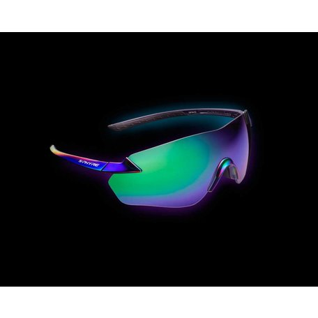 S-PHYRE Sunglasses CE-SPHR1PL AURORA ONE LTD EDITION