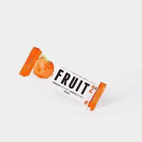 xact nutrition FRUIT2 orange single
