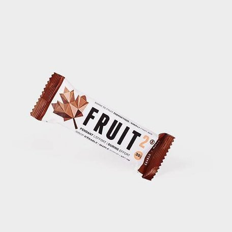 xact nutrition FRUIT2 Maple single