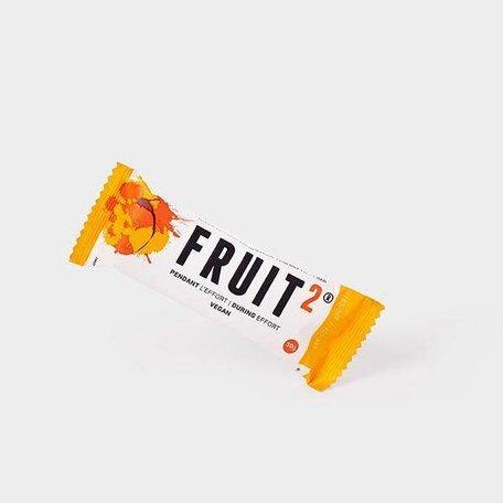 xact nutrition FRUIT2 apricot single