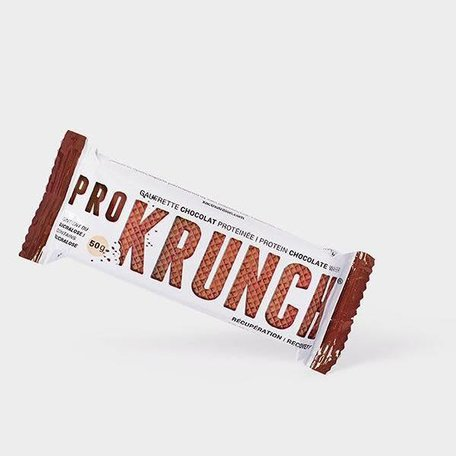 xact nutrition ProKrunch Chocolate single