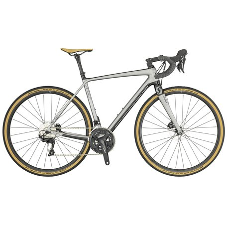 Scott Addict Gravel 30 Disc Bike | 19