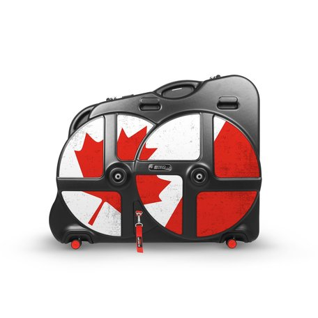 SCICON Aerotech Evolution X TSA - Canadian Edition