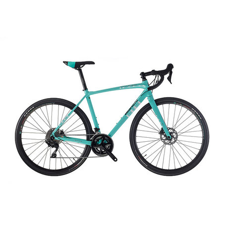 Bianchi Impulso All Road DISC 105 | 19