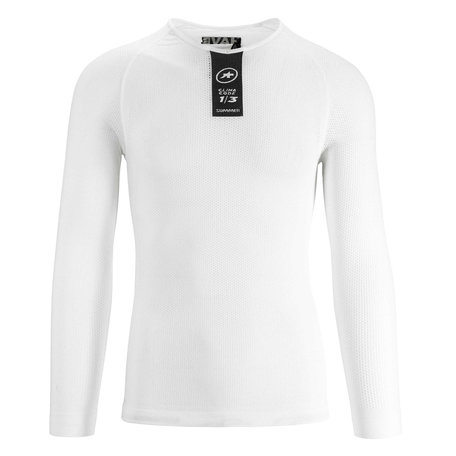 Assos Skinfoil LS Summer Base Layer | 19