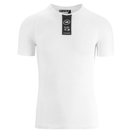 Assos Skinfoil SS Summer Base Layer | 19