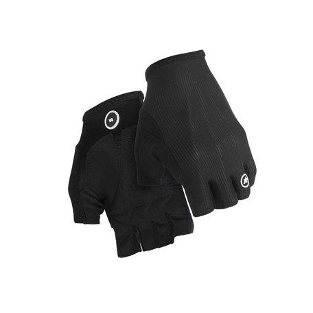 Assos RS Aero SF Short finger Gloves