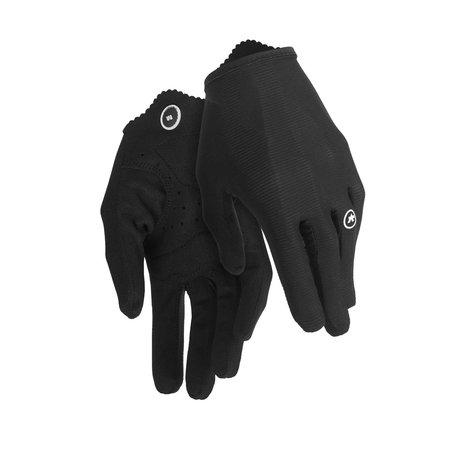Assos RS Aero FF Full Finger Gloves