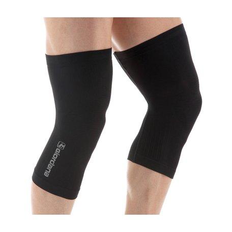 GIORDANA Lightweight Knitted Knee Warmer