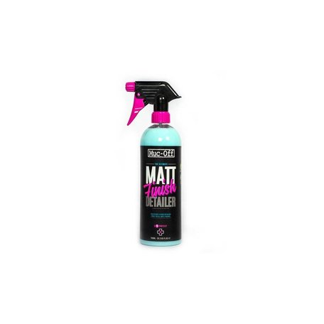Muc-Off, Matt Finish Detailer, 750ml