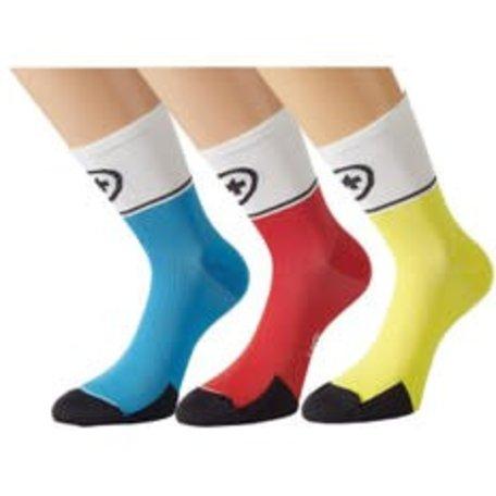 Assos Cento Evo8 Socks | 19