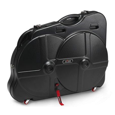 SCICON 3.0 AEROTECH Evolution HARD Bike Case Black
