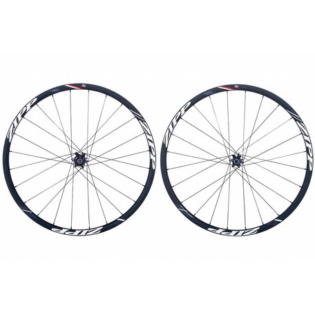 ZIPP 30 Course Disc Brake, Clincher, 700C Wheel, Front