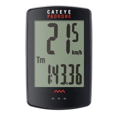 CAT EYE Padrone Cycling Computer