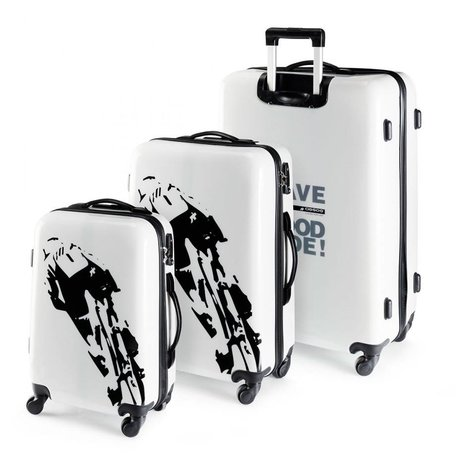 ASSOS Luggage Set (3 Pieces)