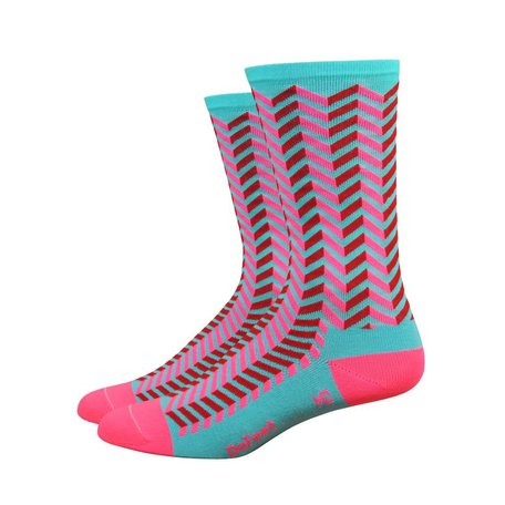 """DeFeet Aireator 6"""" Tall Vibe"""