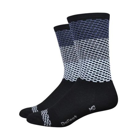 "DeFeet Aireator 6"" Charleston"