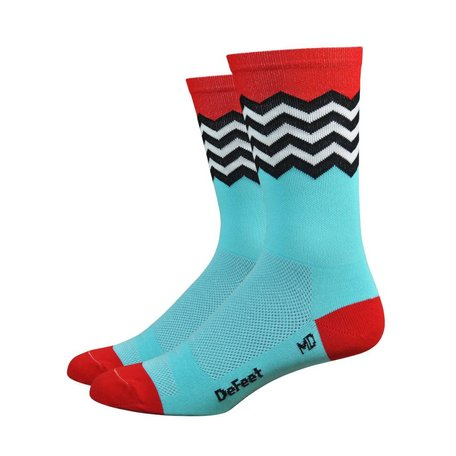 """DeFeet Aireator 6"""" Tall Fuse"""