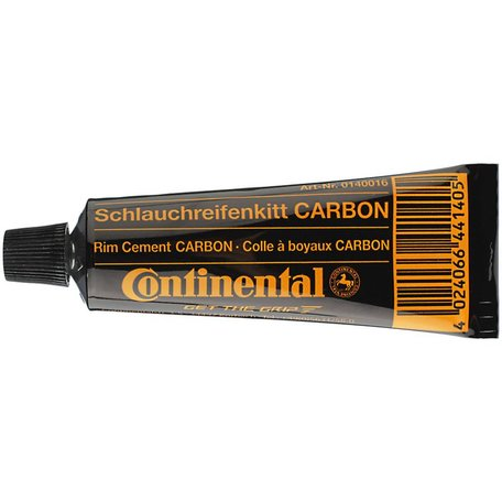 Continental Rim Cement For Carbon Rims - 12 Tubes (25G) / Box single