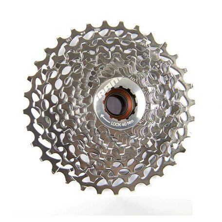 SRAM, Force22 PG-1170, 11sp cassette, 11-32T, 11-12-13-14-15-17-19-22-25-28-32