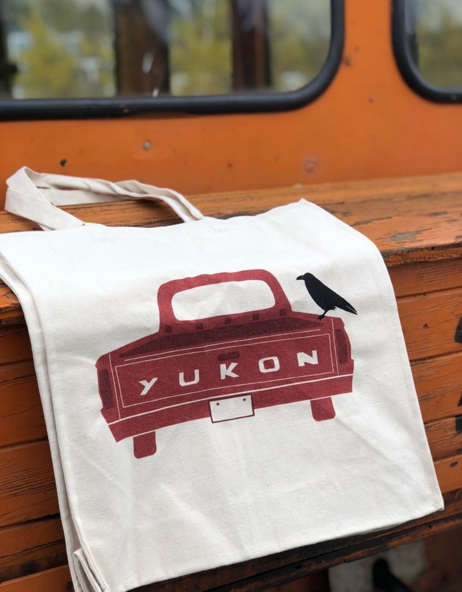 Yukon Truck Tote