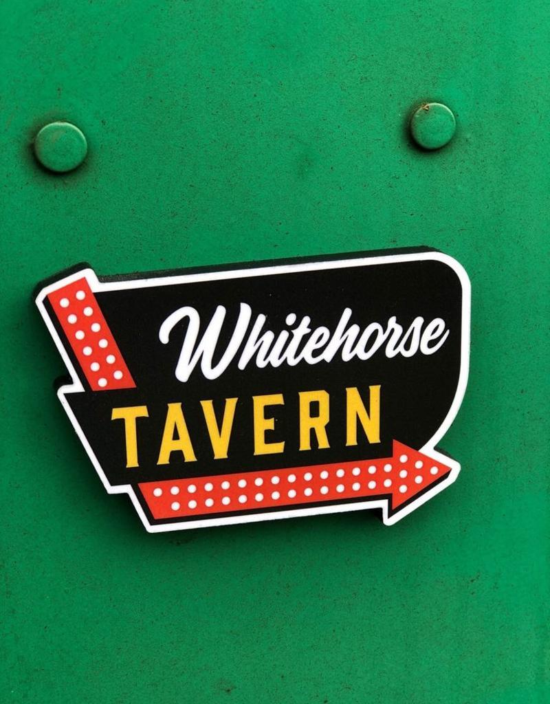 Whitehorse Tavern Magnet