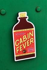 Cabin Fever Nerve Tonic Magnet