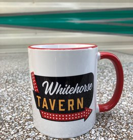 Whitehorse Tavern Ceramic Mug