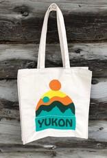 Yukon Toque Tote-Orange