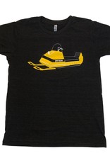 Men's Snowmobile T-shirt