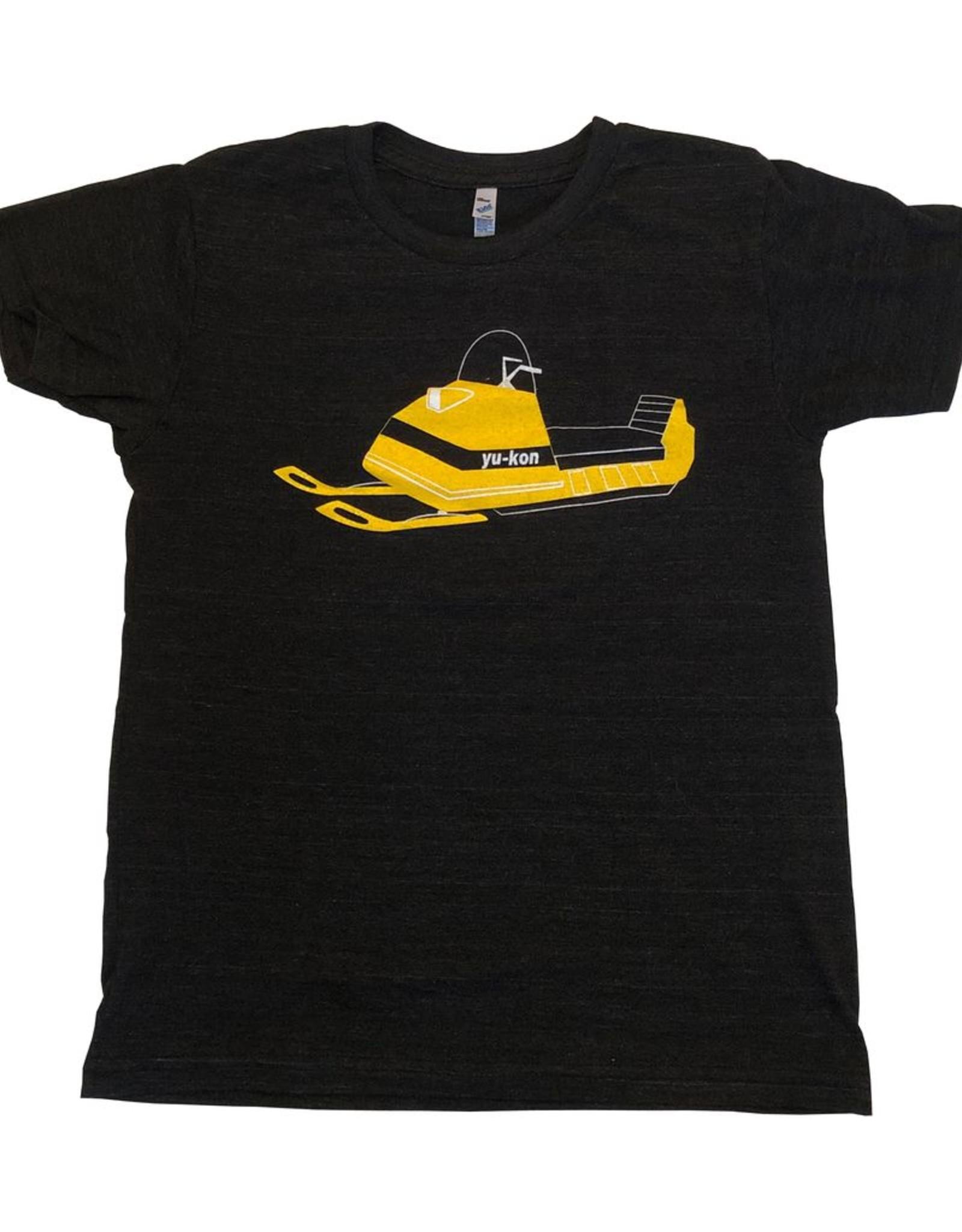 Women's Snowmobile T-shirt